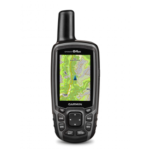 GPSMAP® 64st, With TOPO U.S. 100K
