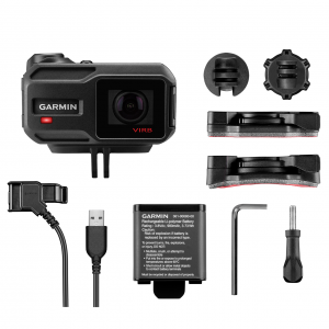 VIRB® X Action Camera Full Kit
