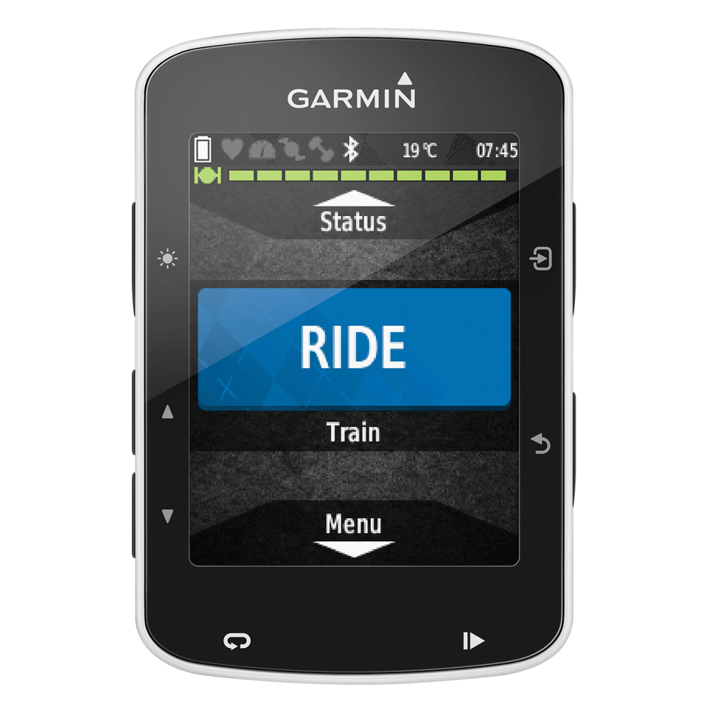 Garmin Edge 520 Bike Computer Handheld | Outdoor Garmin Supply