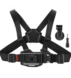 Garmin VIRB® X/XE Chest Strap Mount