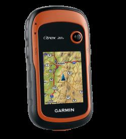 Garmin eTrex 20x GPS Handheld