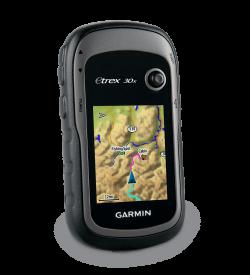 Garmin eTrex 30x Handheld GPS