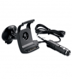 Suction Cup Mount with Speaker for the Montana Series