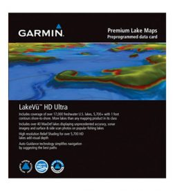 Garmin LakeVü Ultra HD