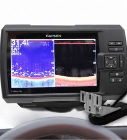 Striker 7cv Fishfinder