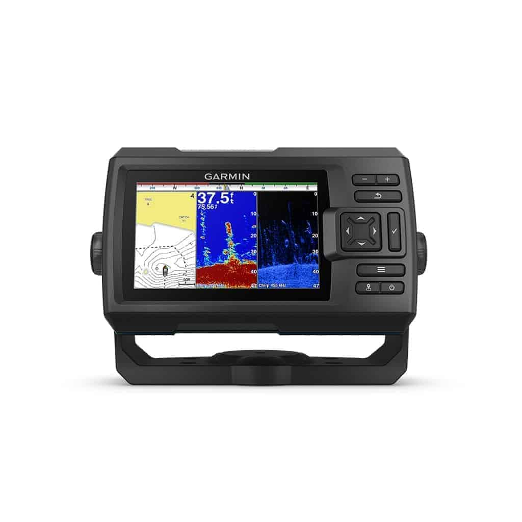 Garmin Striker Plus 5cv 010-01872-00