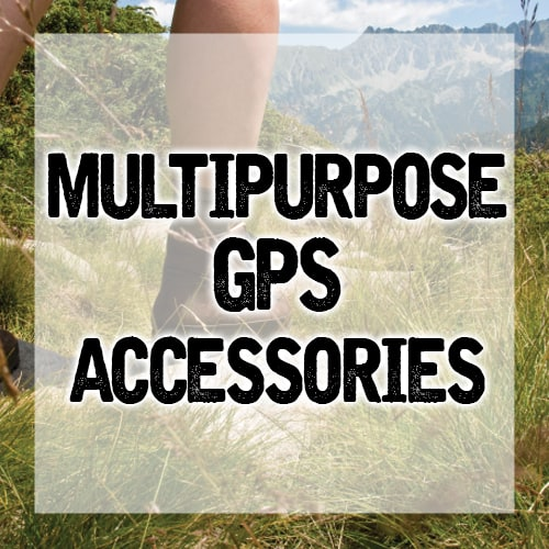 Garmin Multipurpose GPS - Outdoor Fishing Supply