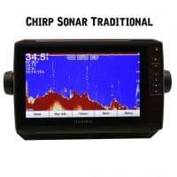 Garmin echoMAP Plus 94sv Chartplotter