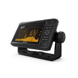 echomap plus_63cv garmin chartplotter - lakevu inland maps - clearvu - 010-01889-01