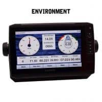 Garmin echoMAP Plus 92cv Chartplotter