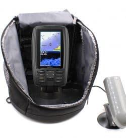 portable echoMAP plus 43cv