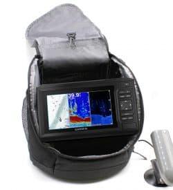 portable echomap plus 63cv