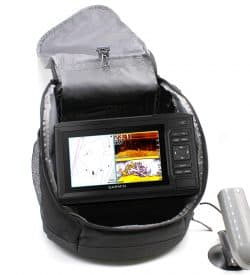 portable echomap plus 64cv