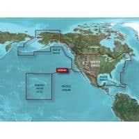 US All bluechart g2 hd 010-C1018-20