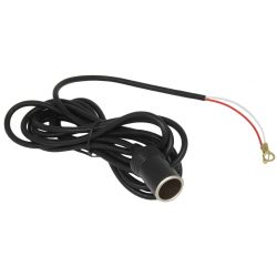 10ft Power Cord female Cigarette plug - RAM-CIG-F-10