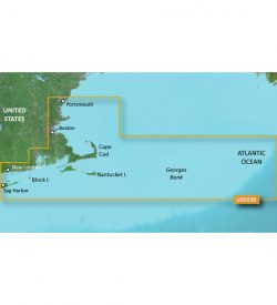 Cape Cod Bluechart g2 vision hd 10-C0704-00