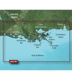 Mobile-Lake Charles Bluechart g2 vision hd 010-C0714-00