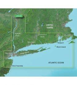 New York Bluechart g2 vision hd 010-C0705-00