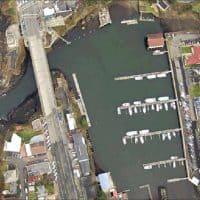 Morgan City-Brownsville BlueChart g2 Vision HD Maps microSD Data Card