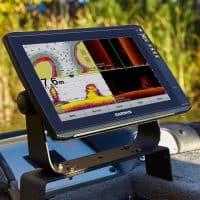 Garmin ECHOMAP Ultra 126sv - BlueChart g3 HD – Coastal and Inland Maps