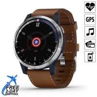 Garmin Legacy Hero Series - First Avenger Smartwatch