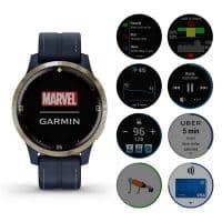 Garmin Captain Marvel Smartwatch