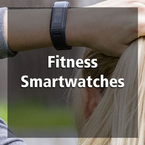 Garmin Fitness Smartwatches