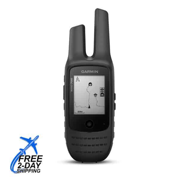 Garmin Rino 700 2-Way Radio